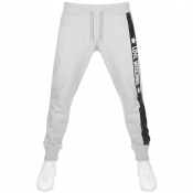 Product Image for Love Moschino Logo Jogging Bottoms Grey