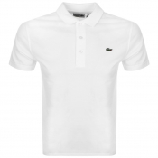 Product Image for Lacoste Sport Polo T Shirt White