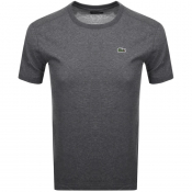 Product Image for Lacoste Sport Ultra Dry T Shirt Grey