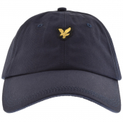 Lyle And Scott Baseball Cap Navy