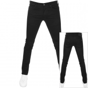 Product Image for Replay Jondrill Skinny Jeans Black