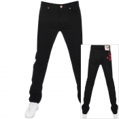 Vivienne Westwood Tapered Jeans Black