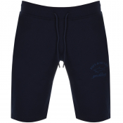 Product Image for Paul And Shark Logo Shorts Navy