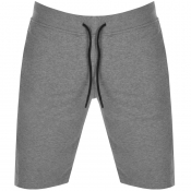 Product Image for Paul And Shark Logo Shorts Grey