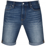 Product Image for Calvin Klein Jeans Slim Shorts Blue