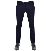 Product Image for Ted Baker Seenchi Slim Fit Chinos Navy