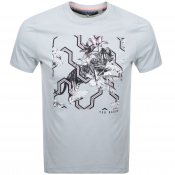 Product Image for Ted Baker Mowsey T Shirt Grey