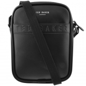 Product Image for Ted Baker Flyer Shoulder Bag Black