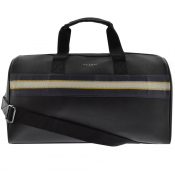 Product Image for Ted Baker Ceviche Duffle Bag Black