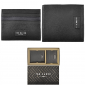 Product Image for Ted Baker Grenada Wallet Gift Set Black