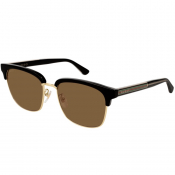 Product Image for Gucci GG0382S Sunglasses Gold