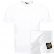 Belstaff New Thom T Shirt White