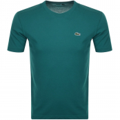 Product Image for Lacoste Sport Ultra Dry T Shirt Green
