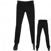 Product Image for BOSS HUGO BOSS Delaware 3 Jeans Black