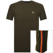 Product Image for Luke 1977 Bentley T Shirt Khaki