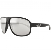 Product Image for Emporio Armani EA4013 Sunglasses Black