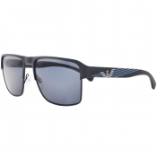 Product Image for Emporio Armani 2066 Sunglasses Navy