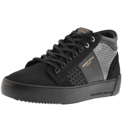 Product Image for Android Homme Prop Mid GEO Trainers Black