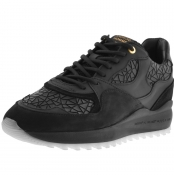 Android Homme Santa Monica Trainers Black