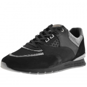 Product Image for Android Homme Belter 2.0 Runner Trainers Black