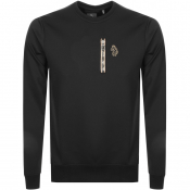 Product Image for Luke 1977 18 Carat Sweatshirt Black