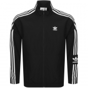 Product Image for adidas Originals Lock Up Full Zip Jacket Black