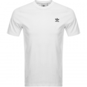 Adidas Originals Essential T Shirt White