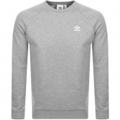 adidas Originals Essential Sweatshirt Grey
