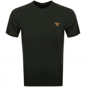 Product Image for Barbour Beacon Standard T Shirt Green