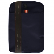 Luke 1977 Fernau Shoulder Body Bag Navy