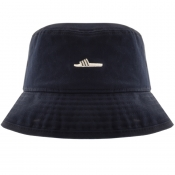adidas Originals Adilette Bucket Hat Navy
