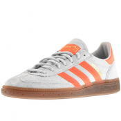 adidas Originals Handball Spezial Trainers Grey
