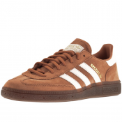 adidas Originals Handball Spezial Trainers Brown