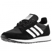 Adidas Originals Forest Grove Trainers Black