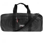 Tommy Jeans Cool City Duffel Bag Black