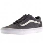 Vans Old Skool Trainers Grey