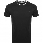 Ted Baker Rooma T Shirt Black