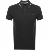 Product Image for Ted Baker Bloko Polo T Shirt Black