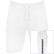 Tommy Hilfiger Icon Logo Shorts White