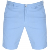 BOSS HUGO BOSS Slice Shorts Blue