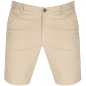 BOSS HUGO BOSS Slice Shorts Beige
