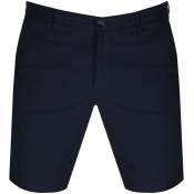 BOSS HUGO BOSS Slice Shorts Navy