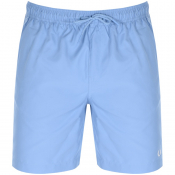 Product Image for Fred Perry Textured Swim Shorts Blue