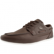 Product Image for Lacoste Marina Trainers Brown