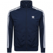 adidas Originals Firebird Track Top Navy