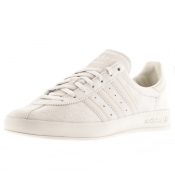 Product Image for adidas Originals Broomfield Trainers White