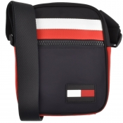Product Image for Tommy Hilfiger Reporter Shoulder Bag Navy