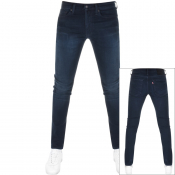 Levis 511 Slim Fit Jeans Navy