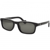 Moncler ML0116 Sunglasses Black
