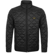 Product Image for Barbour International Gear Jacket Black